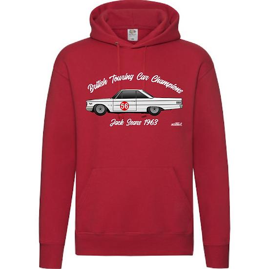 1963 Jack Sears Sweatshirt