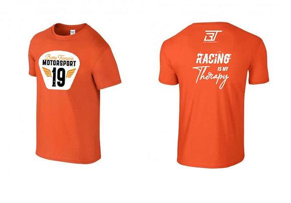 Official Bobby Thompson T-Shirt (Orange)