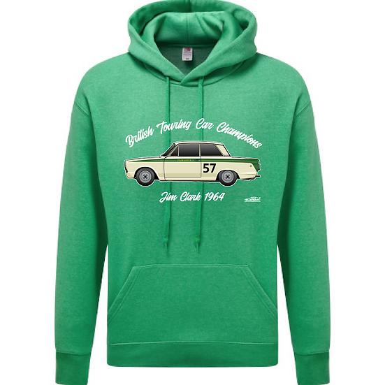 1964 Jim Clark Sweatshirt
