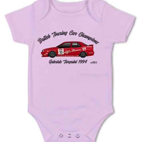 Gabriele Tarquini 1994 Champion | Baby Grow