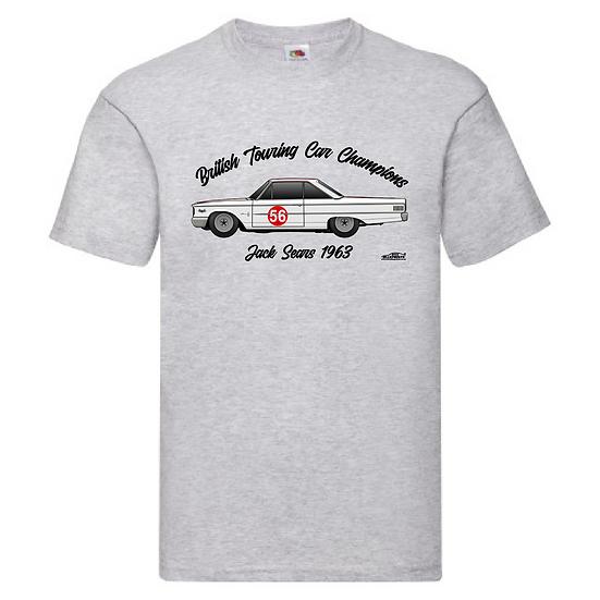 1963 Jack Sears T-Shirt