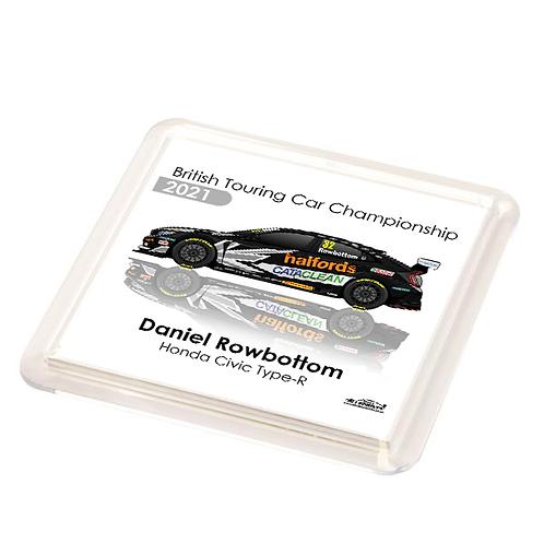 Daniel Rowbottom 2021 | Team Dynamics | Coaster