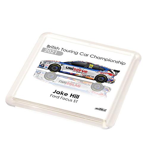 Jake Hill 2021 | Motorbase Performance | Coaster