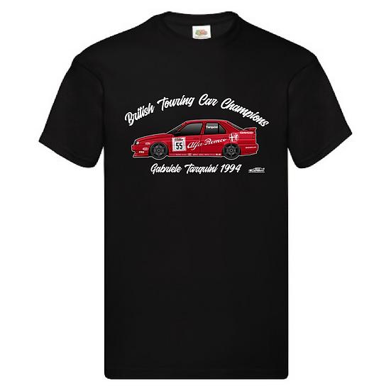 1994 Gabriele Tarquini T-Shirt
