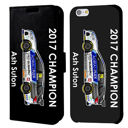 BTCC Champions Phone Case