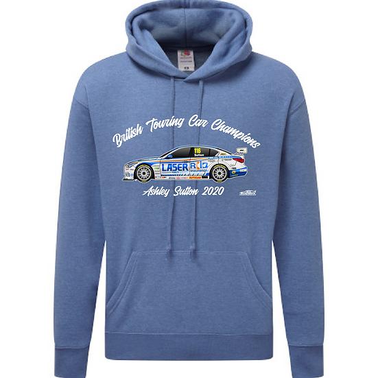 2020 Ashley Sutton Sweatshirt