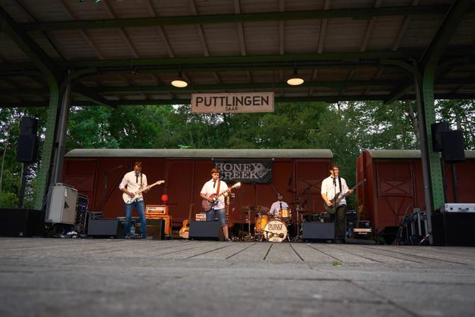 24. Sommerfahrplan in Püttlingen