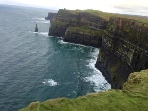 Cliffs of Maher