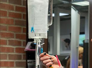 Detox Hydration Drip at MQ Enhancements of Roc
