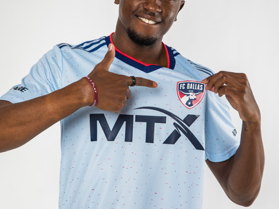 FC Dallas Release New Away Kit
