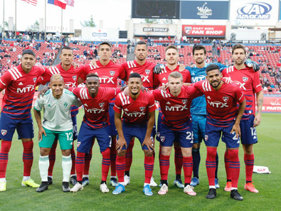 Match Preview: FCD vs Colorado