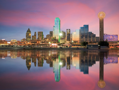 North Texas Awaits Home Opener