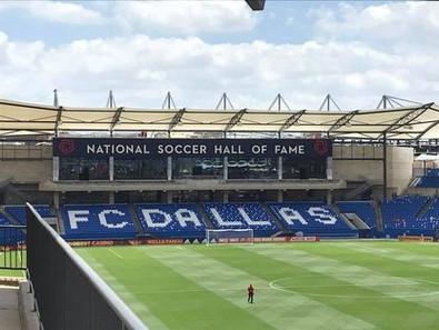 Season Predication FC Dallas