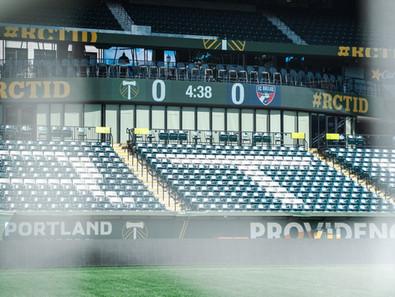 FC Dallas Concede Late Goal in 1-0 Loss in Portland