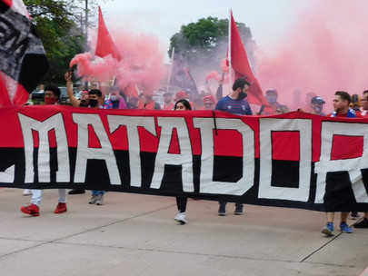 FC Dallas and Supporters Bring the Smoke in First Win of 2021
