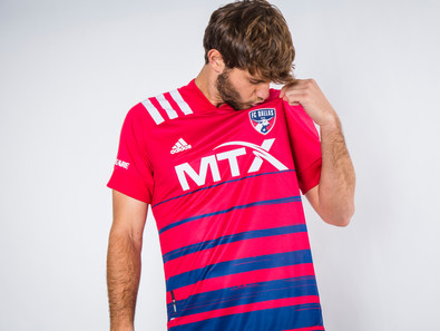 FC Dallas Announce New Front Jersey Sponsor