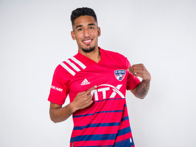Four FC Dallas Players Named to Roster for Olympic Qualifying Tournament