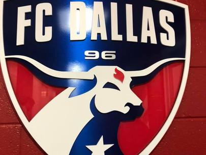 FC Dallas Receives International Spot From Toronto