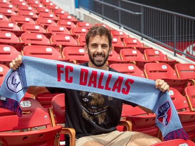 Bayern Munich in Frisco, Dallas Announce New Player