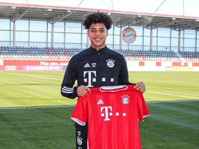 Justin Che Heads to Bayern Munich on Loan