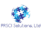 PRSCI לוגו