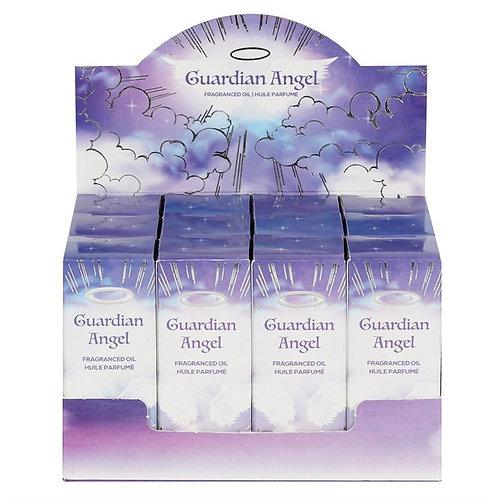 Incense / Fragrance Oil | Guardian Angel / Love Angel