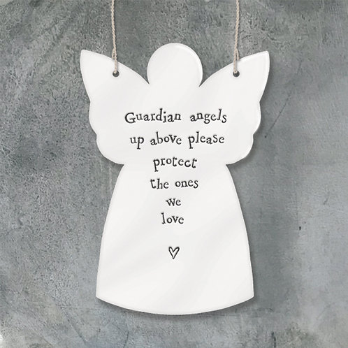East of India Guardian Angel