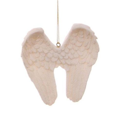 Hanging Angel Wings