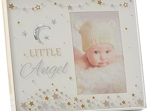 Angel Baby Photo Frame / Little Angel Photo Frame