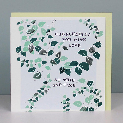 Remembrance Cards -Surrounding you with Love