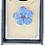 Thumbnail: Forget Me Not Pendant Necklace