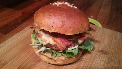Burger classique Chalosse