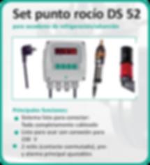SET PUNTO ROCIO DS 52