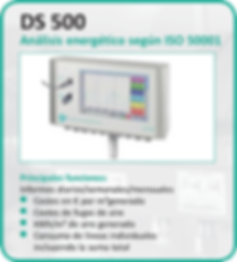 DS 500