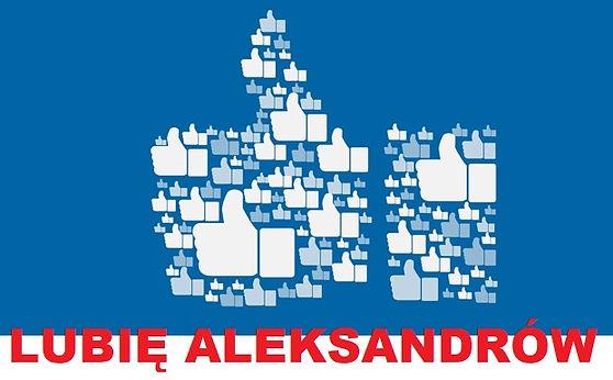 Lubię Aleksandrów Łódzki