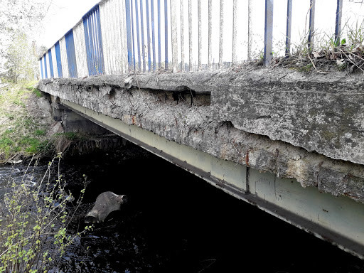 Most nad Bzurą, Ruda-Bugaj