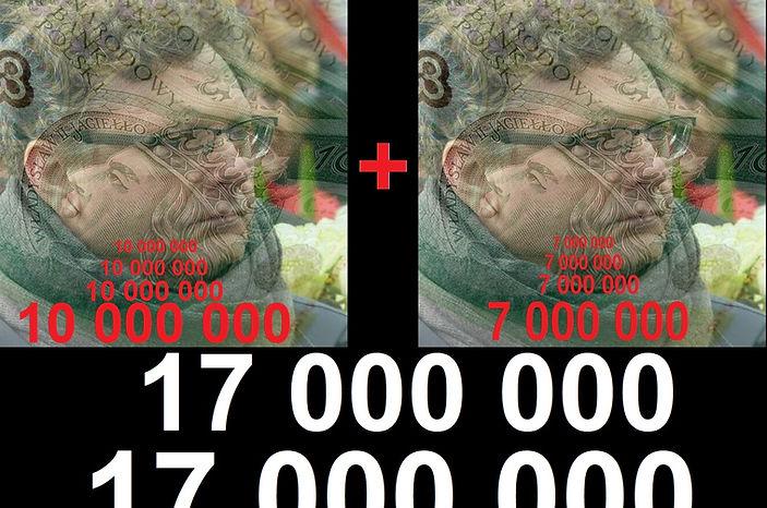 17 000 000, Aleksandrów Łódzki, jacek Li