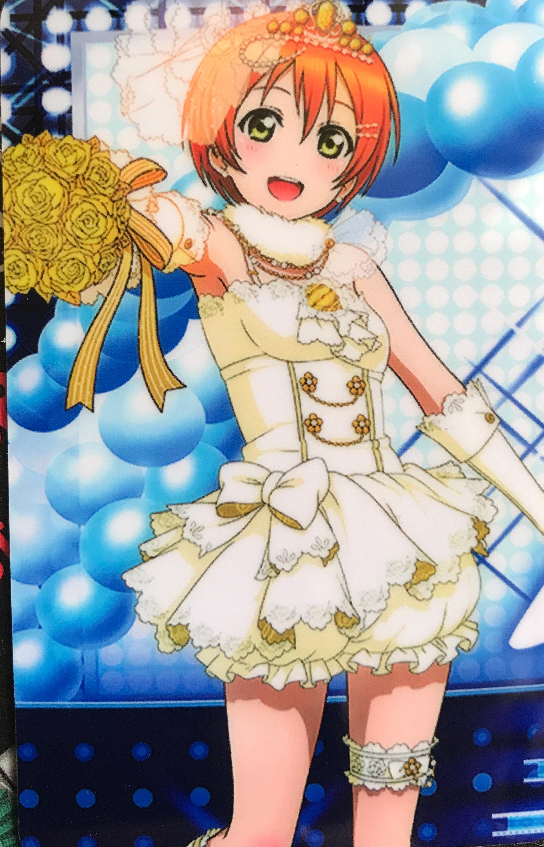 Love Live! Hoshizora Anime Sticker Decal Large 03