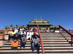 Srila Prabhupada Palace