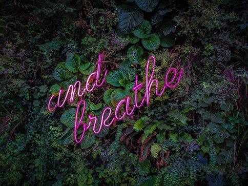 Do You Own Your Breath?