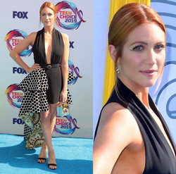 Brittany Snow Teen Choice Awards
