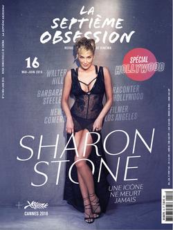 Sharon Stone - La Septieme Obsession