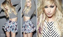 Ashley Tisdale - ICON