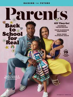 Parents Magazine August 2021