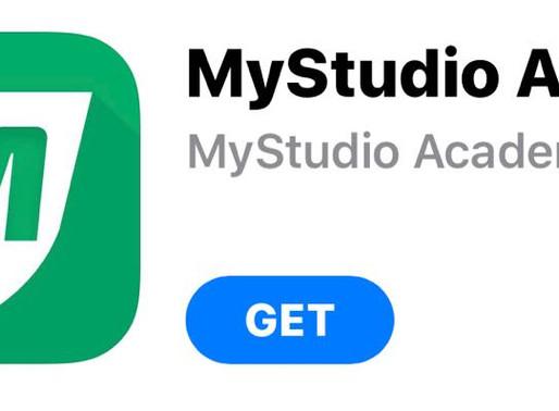 I am happy to announce MyStudio app.