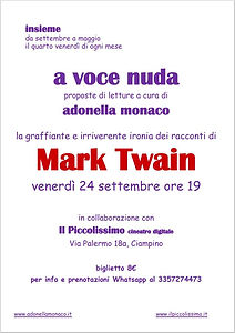 Ado_Mark Twain.JPG