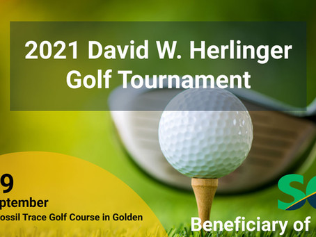 Second Chance Center Named Beneficiary of CHFA's 2021 David H. Herlinger Golf Tournament.