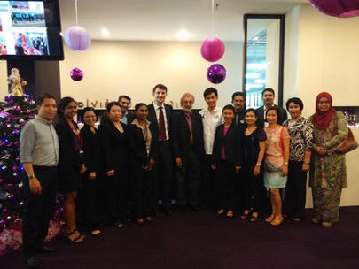 ASEAN MRAs implementation