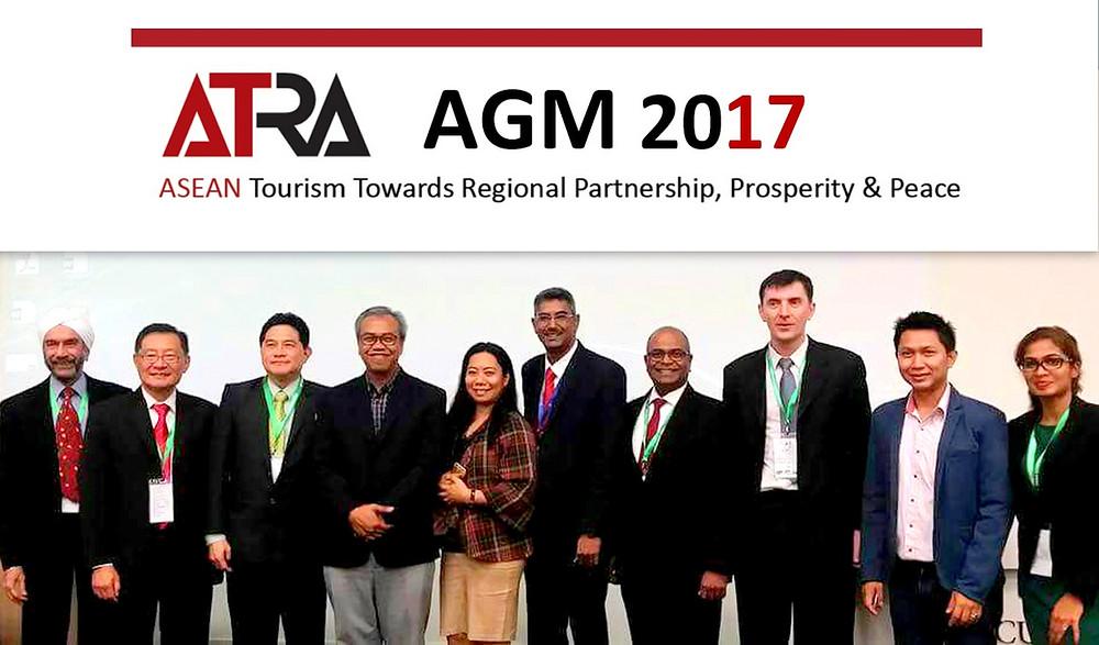 ATRA's New Board of Directors 2017
