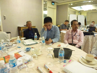 ASEAN Tourism Structure Plan (ATSP)